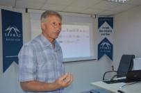 ÇAĞA - Manisalı Basın Mensuplarına Drone Eğitimi