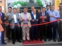 HAK İŞ - Öz Taşıma İş Sendikası Kayseri İl Temsilciği Açıldı