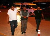 Polislere Çarpan Şahıs Tutuklandı