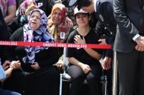 ANKARA VALİSİ - Şehide Başkent'te En Acı Veda