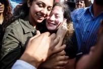 Ahed Tamimi - Tamimi Serbest Bırakıldı