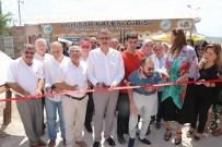 GÖREME - Türkiye - Azerbaycan Kardeşlik Sergisi Açıldı