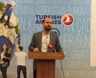 BILAL ERDOĞAN - 'Türkiye Dünyada Yurt Dışı Yardımlarla Birinci Sıraya Yerleşti'