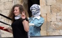 Ahed Tamimi - 'Umarı Destek Kampanyaları Devam Eder'