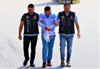 KOKAIN - Uyuşturucu Satıcılarına Yönelik Operasyon Açıklaması 6 Şahıs Yakalandı