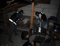 EMEKLİ POLİS - 14 İlde 59 Gözaltı Açıklaması Aralarında Polisler De Var