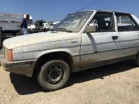ALI ÇOLAK - 3 Kişiyi Öldüren Ve 3 Kişiyi Yaralayan Şüphelinin Aracı Sakarya'da Bulundu