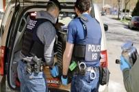 BAŞSAVCı - ABD'de 23,6 Milyon Dolar Değerinde Uyuşturucu Ele Geçirildi