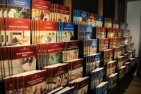 AÇIKÖĞRETİM - Açıköğretim'den Türk Yükseköğretimi'ne Büyük Kitap Hizmeti
