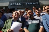 TAZMİNAT DAVASI - AK Parti'den İYİ Partili Yokuş Hakkında Suç Duyurusu