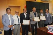 KAYAHAN - AK Parti Van Milletvekilleri Mazbatalarını Aldı
