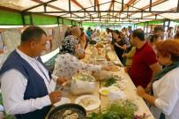ÖZYEĞİN ÜNİVERSİTESİ - Anadolu Peynirleri Kars'ta Buluştu