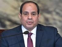 ALMANYA CUMHURBAŞKANI - Mısır darbe rejiminin bedelini ödüyor