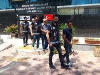 TARİHİ ESER KAÇAKÇILIĞI - Antalya'da Aranan 17 Kişi Yakalandı