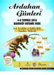 BAKıRKÖY ADLIYESI - Ardahanlılar, İstanbul'da Bal Festivalinde Buluşacaklar