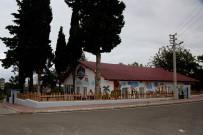 ŞEHİT POLİS - Atakum'dan Eğitime Büyük Destek