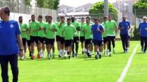 SERKAN KıRıNTıLı - Atiker Konyaspor'da Yeni Sezon Hazırlıkları
