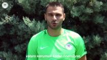 HAZRETI MUHAMMED - Atiker Konyaspor'dan Çocuk İstismarı Ve Cinayetlerine Tepki Videosu
