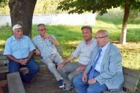 KADİR ALBAYRAK - Başkan Albayrak Vatandaşlarla Bir Araya Geldi