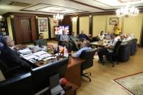 ELEKTRONİK ATIK - Başkan Kasap Açıklaması 'Yedi Ayda 7 Ton Elektronik Atık Toplandı'