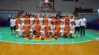 TÜRKIYE BASKETBOL FEDERASYONU - Basketbolda Ödüller Sahiplerini Buldu