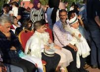 SÜNNET ŞÖLENİ - Beyoğlu'nda 400'Den Fazla Çocuk Toplu Sünnet Şöleninde Eğlendi