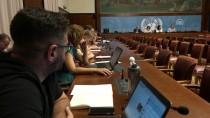 AVRUPALı - BM'den İsrail'e Tepki