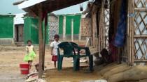 JİM YONG KİM - BM Genel Sekreteri Guterres'ten Mültecilere Ziyaret