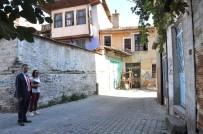 Buldan'da Sokak İyileştirme Çalışmaları Devam Ediyor