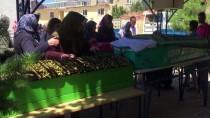 Bulgaristan'daki Kazada Ölen Gurbetçilerin Cenazesi Toprağa Verildi