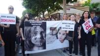 ESENTEPE - Bursa'da Binlerce Kişi Eylül Ve Leyla İçin Yürüdü