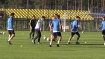 ERZURUMSPOR - Büyükşehir Belediye Erzurumspor'da Yeni Sezon Hazırlıkları
