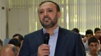 SEYFULLAH - Büyükşehir Belediyespor'da Barman Güven Tazeledi