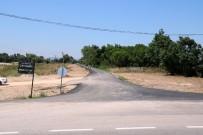 MEHMET AKİF ERSOY - Çavuşköy'de Yoğun Mesai