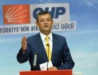 ERKEN SEÇİM - CHP'li Özgür Özel Leyla'yı da siyasetine alet etti