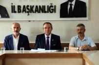 KEMAL KILIÇDAROĞLU - CHP'li Vekilden Muharrem İnce'ye 'Onursal Başkanlık' Tepkisi