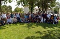 DIŞ MACUNU - Çocuk Yaz Kampı Başladı