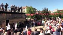 HACI BEKTAŞ-I VELİ - 'Çorum Olayları'nın 38. Yılı