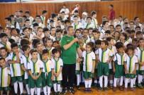 AÇILIŞ TÖRENİ - Darıca Yaz Spor Okulları Rekor Katılımla Başladı