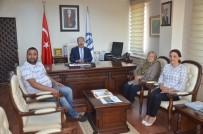 BARTIN ÜNİVERSİTESİ - Demokrasi Gazisi Rektör Uzun'a O Geceyi Anlattı