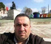 Edirne'de 50 Yaşındaki Şahıs Kayıp