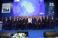 İHRACAT ŞAMPİYONLARI - Egeli İhracat Şampiyonlarına Ödül Yağmuru
