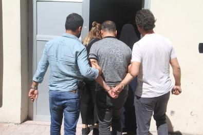 Elazığ'da 17 Yıl Önce İşlenen Cinayete 3 Tutuklama
