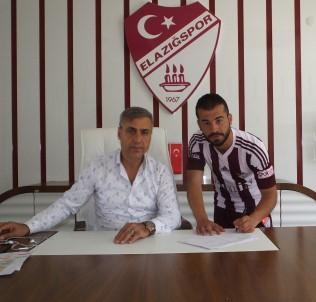 Elazığspor'da Çifte İmza