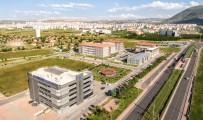 ERCIYES - Erciyes Teknopark Elektronik Kümesi Kurulumu Tamamlandı
