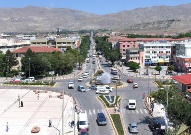 Erzincan'da Trafiğe Kayıtlı Araç Sayısı 58 Bin 617 Oldu