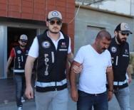 TEFECİLİK - Eskişehir'de Tefeciler Gözaltında