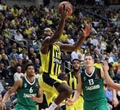 FENERBAHÇE DOĞUŞ - Fenerbahçe'den Wanamaker'a Teşekkür