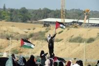 FEMINIST - Filistinli Kadınlar Gazze Sınırında