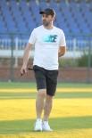 SERGEN YALÇIN - Gazişehir'de Yalçın Koşukavak, UEFA Pro-Lisans Kursunda